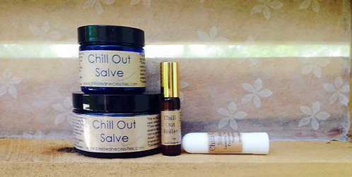 Organic Lavender Sleep and Relaxation Gift Set