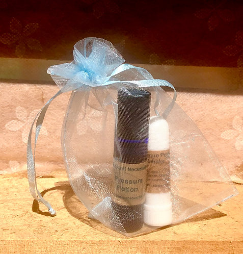 Migraine Relief Gift Set