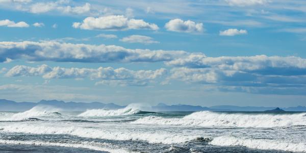 Papamoa Big Sea Day