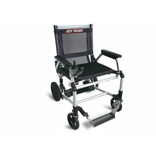 Electrische rolstoel Zinger - Joyrider
