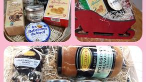 J-20 pensez à réserver votre volaille de noël et votre foie gras