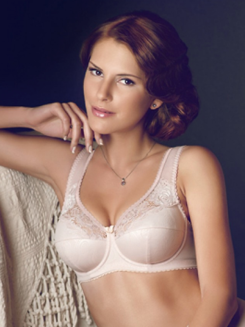 Sermija Soft Cup Full Coverage Bra 151-12-L