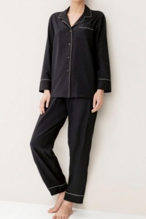 Zimmerli Womens Pyjama 36800 Navy