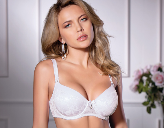 Leilieve Convertible Bra