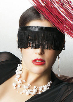 Trasparenze Eros Mask