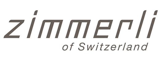 LOGO of Zimmerli company