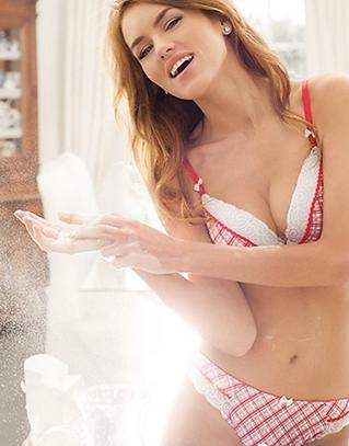 Lauma Bra and Panties set for Sale
