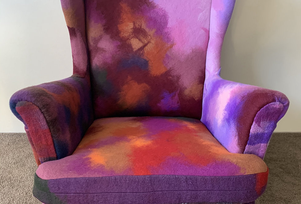 "Armchair ""Delight"""