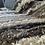 "Thumbnail: Wool and Fleece Felted ""Wild"" Rugs"