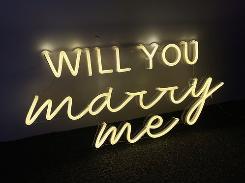 Will you marry me 2 - Rental