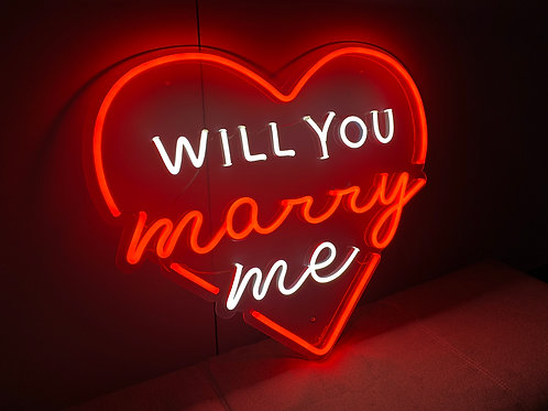 Will You Marry Me - Rental