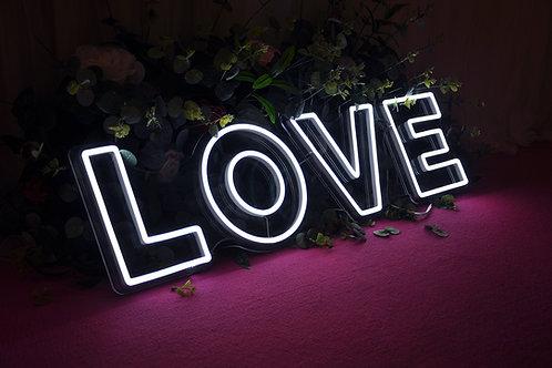 Love - Rental