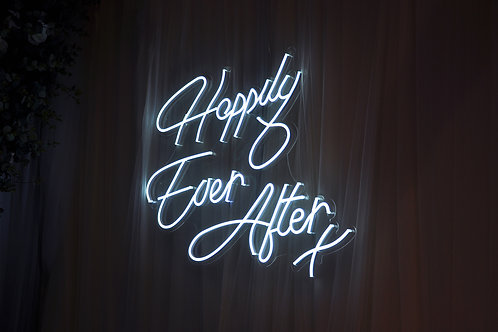 Happily Ever After X