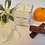 Thumbnail: White Winter Scented Candle - SMALL