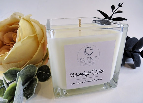Moonlight Kiss Scented Candle - Large