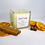 Thumbnail: Spiced Orange Scented Candle Large