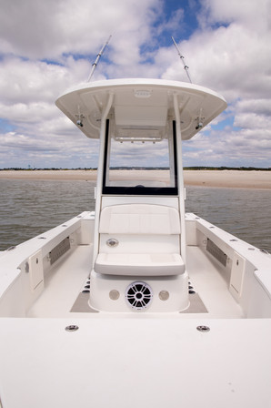 Parker Boats 2600SH Bow to rear.jpg