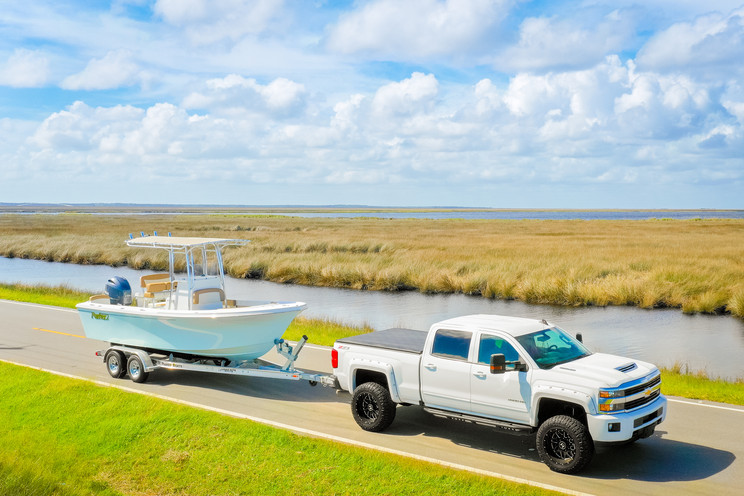 Parker Boats Lifestyle Towing21-11 (1 of