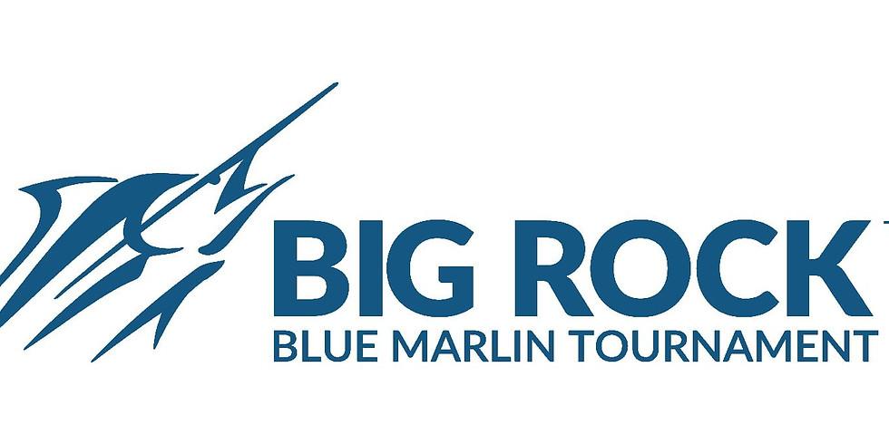 The Big Rock Blue Marlin Tournament