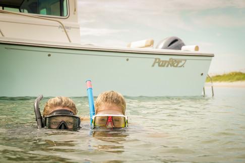 Parker Boats 2120SC Snorkel Masks.jpg