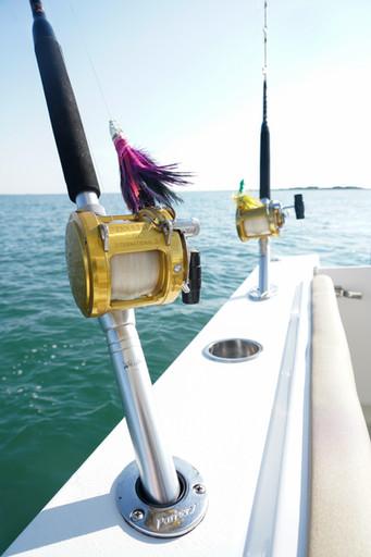 Parker Boats 2540DC Rod Drink Holder.jpg