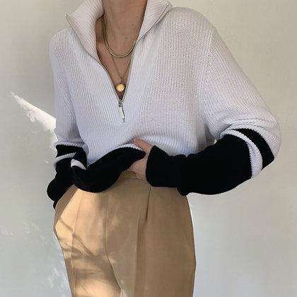 Vintage Ralph Lauren Half Zip Sweater