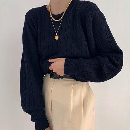 Vintage Pringle of Scotland Wool Sweater