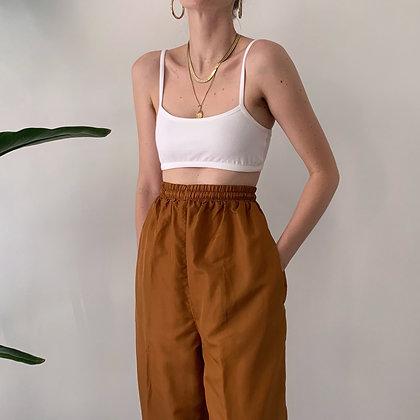 Vintage Rust Sweatpants (24-27W)
