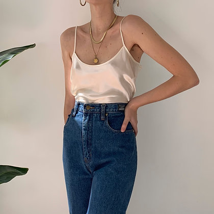 Rare Vintage Versace High-Waisted Jeans (28W)