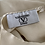 Thumbnail: Vintage Valentino Creme Satin Lacy Gown
