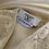 Thumbnail: Rare Vintage Valentino Creme Satin Wrap Gown