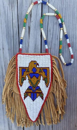 Eagle Ottertail Medicine Bag.jpg