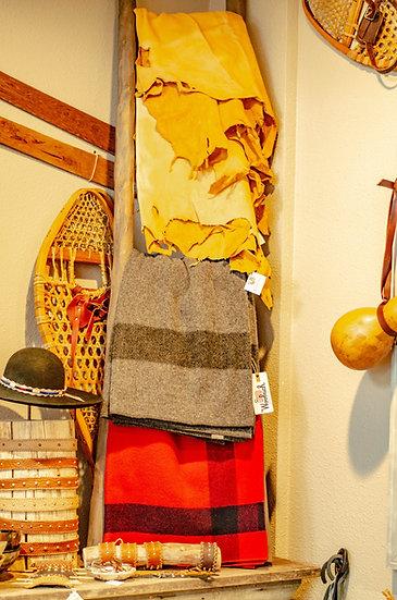 Civil War Wool Blankets