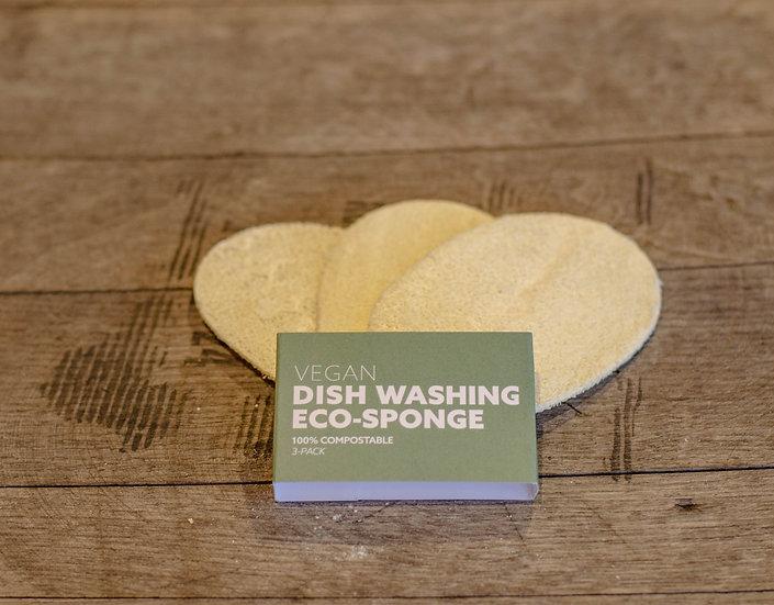 Dish Washing Sponge