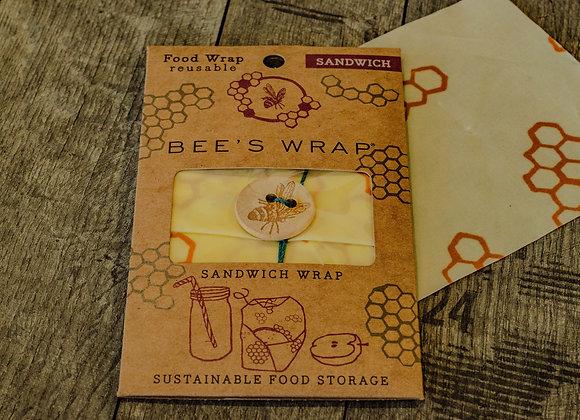 Bee's Wrap Eco-Friendly Food Storage