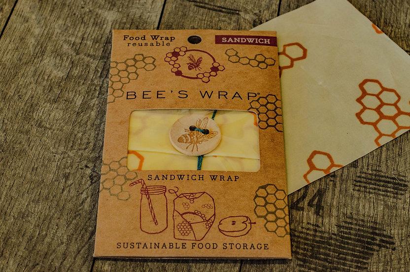 Sandwich Bee's Wrap