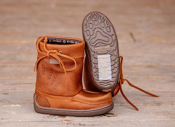 Waterproof Kids Gatherer Mukluk Boots