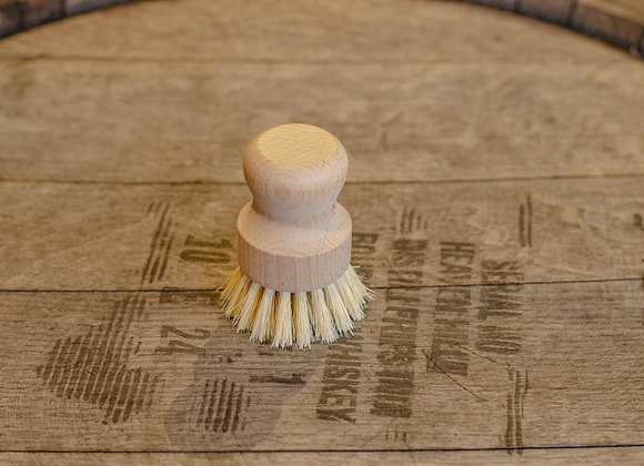 Dish and Vegetable Scrubber