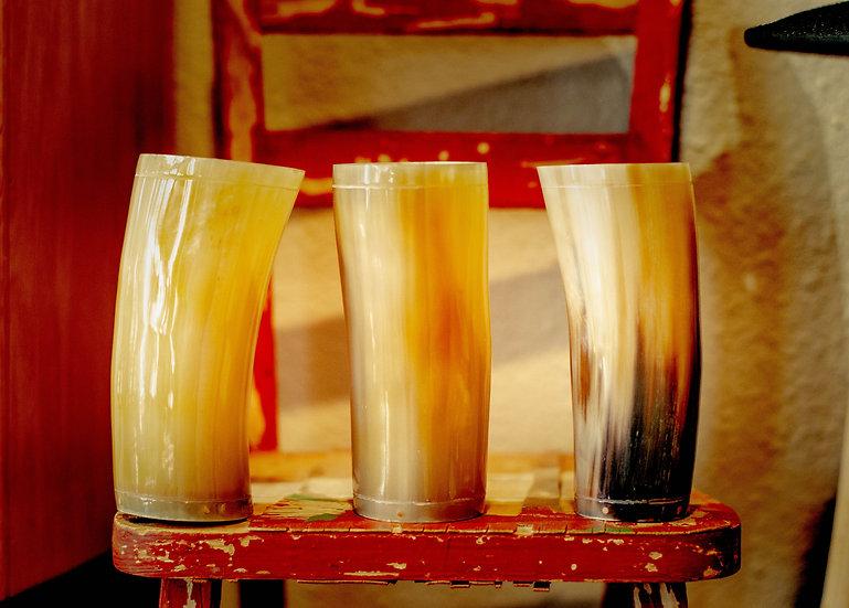 "5"" Horn Cups"