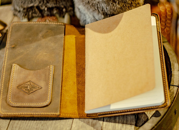 Refill, Tree of Life and Compass Journals