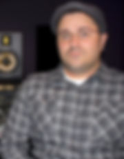 Luizinho Mazzei - Mixing Engineer / Online Mixing Engineer