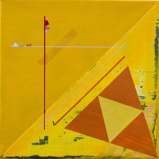 Triangles No.6