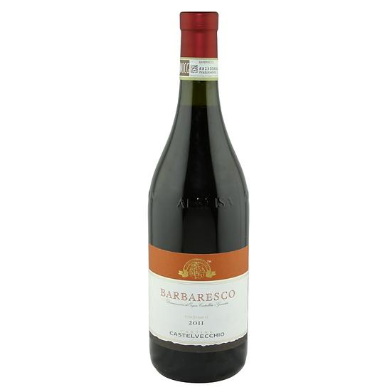 威斯莉亞古堡芭芭萊斯高紅葡萄酒 2011