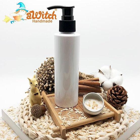 代製母乳Lotion - 燕麥有機洋甘菊抗敏修護母乳Lotion