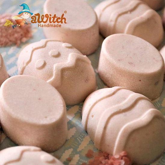 喜瑪拉雅山粉紅岩鹽皂