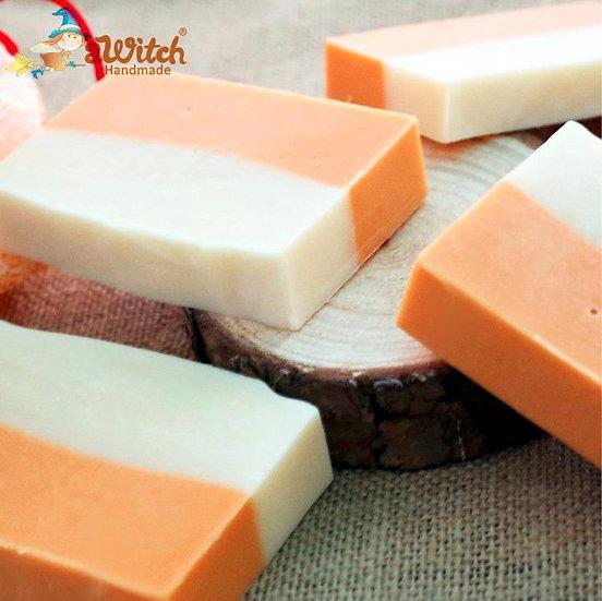 麥盧卡蜂蜜乳酪保濕皂
