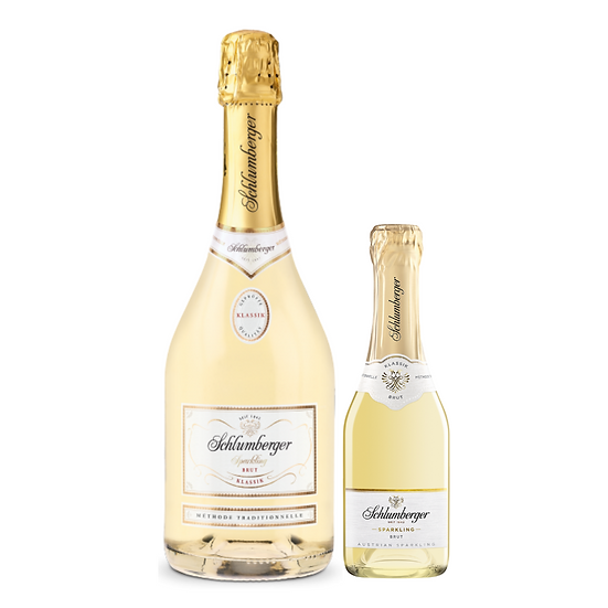 Schlumberger sparkling(香檳)