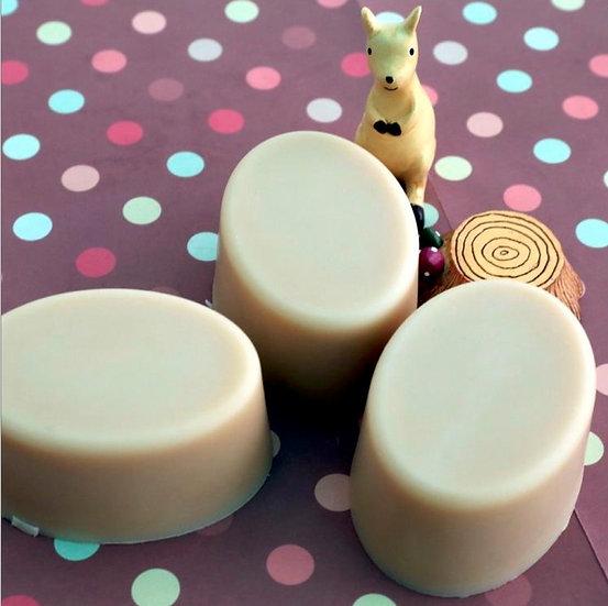 代製母乳皂- 有機金盞花母乳寶貝皂