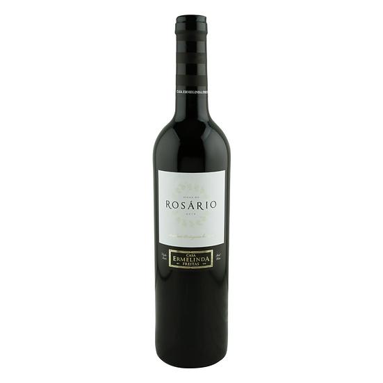 羅莎莉奧紅葡萄酒 2015