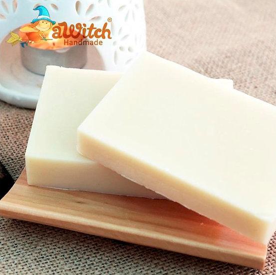 羊奶杏薏美白皂